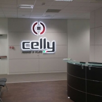 OFFICE - CELLY - VIMERCATE (MI)