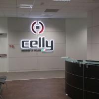 OFFICE - CELLY - VIMERCATE (MI)