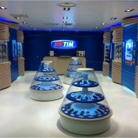 RETAIL - 4GR-TIM - ITALIA