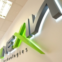 OFFICE - NEXIN TECHNOLOGIES - TORINO